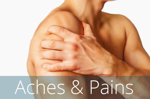 Aches & Pains Massage