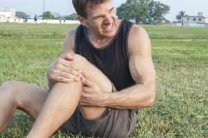 Hamstring Pain and Hamstring Injury Massage