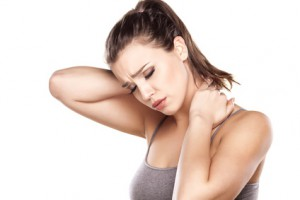 Neck Problems and Sleep Problems Massage
