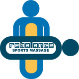 Rebalance Sports Massage Therapy from Russ Cassidy