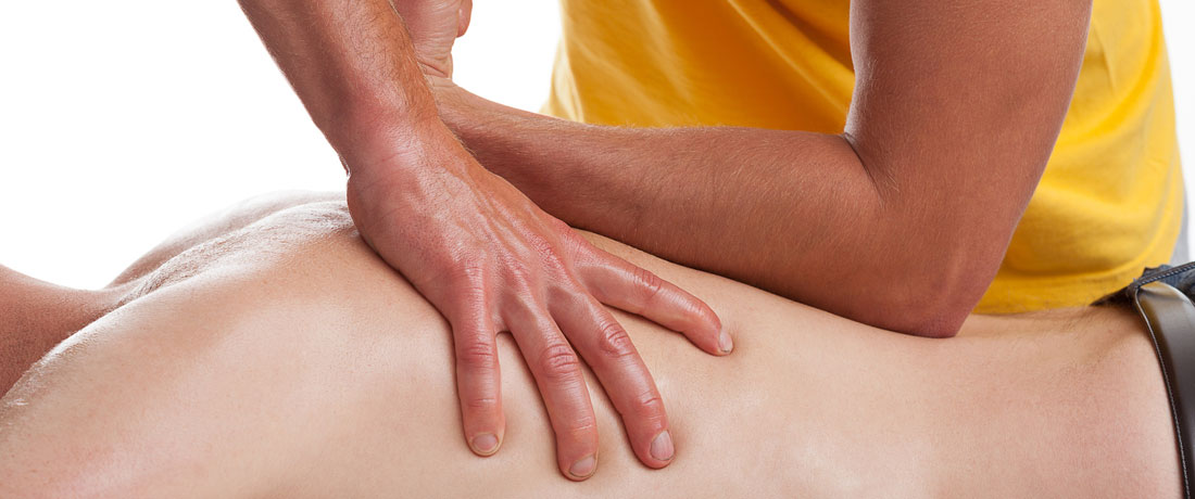 Rebalance Sports Massage Therapy